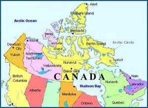 northern us canada map canada sibw
