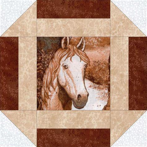 horse pattern quilt kits 17 best images about quilt horses on pinterest horse