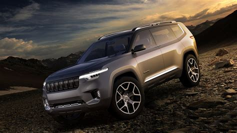 2019 Jeep Yuntu by 2019 Jeep Yuntu Front Hd Wallpapers Best Car Release News