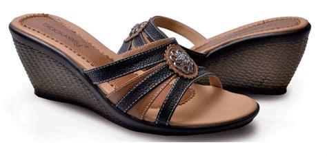 Blackkelly Sandal Wanita Lmv 338 toko sepatu cibaduyut grosir sepatu murah sandal