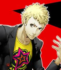 Ryuji Sakamoto Zomg Persona 5 lpt turn on gpu texture scaling to get an fps boost i was able to get past the stupid climb in