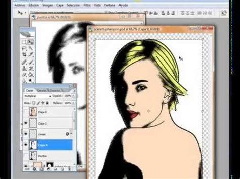 tutorial wpap corel photo paint how to make pop art with coreldraw x5 doovi