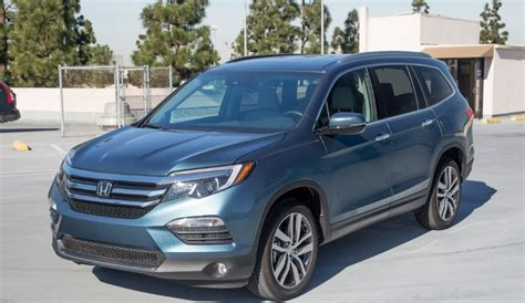 Honda Pilot 2020 Changes by 2020 Honda Pilot Release Date Transmission Changes