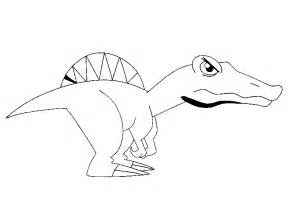 Dinosaur King Coloring Pages  AZ sketch template
