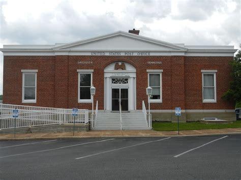 Tn Post Office by Camden Tennessee Post Office Post Office Freak