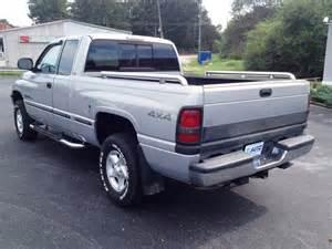 1999 Dodge Ram 1999 Dodge Ram 1500 Pictures Cargurus