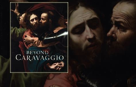 beyond caravaggio beyond caravaggio at the national gallery london the archaeology news network