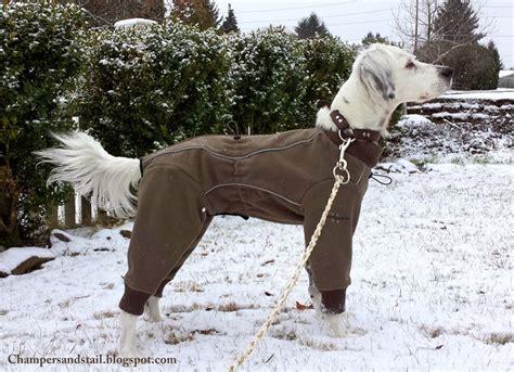 overalls for dogs hurtta waterproof fleece overalls