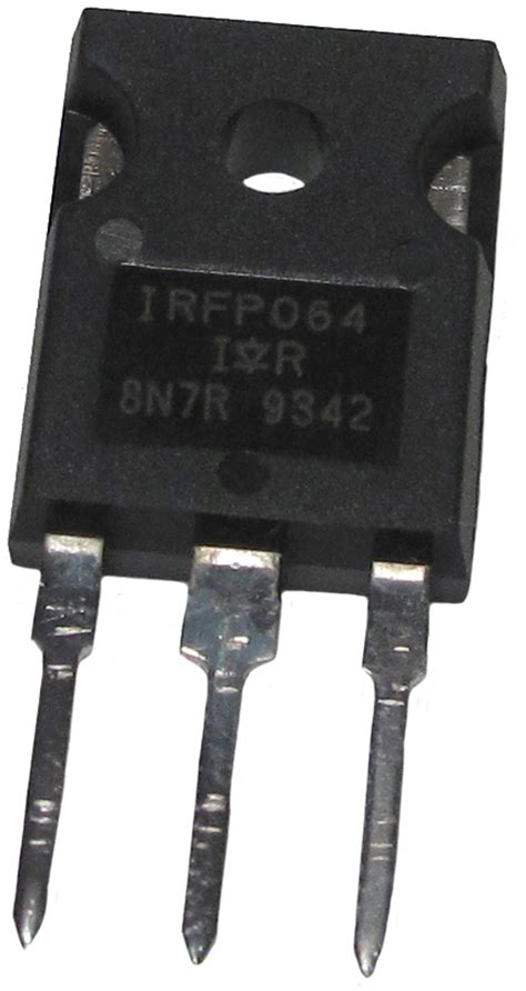 Transistor Irfp064 Irfp 064 Top 3 transistors scrs triacs listed page 4