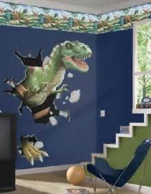 dino dinosaur room themes for boys kids decorating ideas