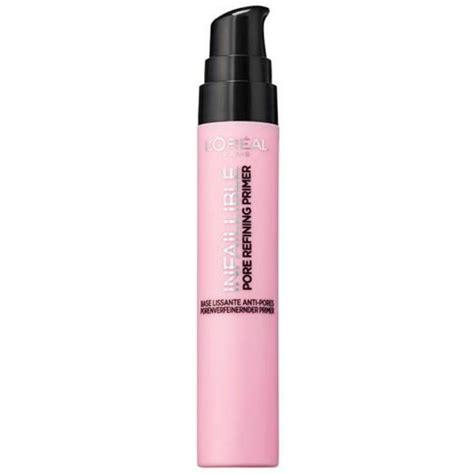 Loreal Kosmetik l oreal cosmetics infaillible pore refining primer