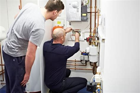 Plumbing Programs by City Guilds Level 2 Plumbing Gas Course Able Skills