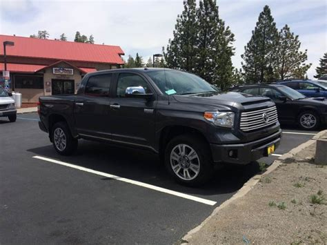 How Much Can A Toyota Tundra Tow Jberry S Tow Pig V2 0 2015 Tundra Platinum Tacoma World