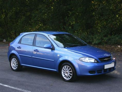 Used Chevrolet Lacetti Cars, Second Hand Chevrolet Lacetti