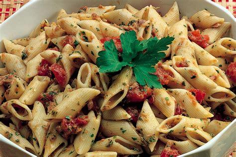 tavola fredda ricette pasta fredda 50 ricette tutte diverse da portare in tavola