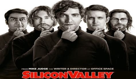 silicon valley season 1 review film and tv now - Silicon Valley Season 1