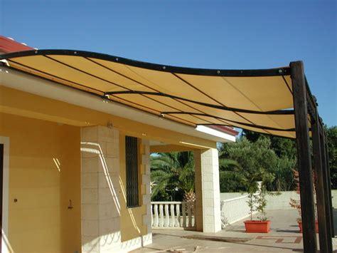 tenda per esterno tende da balcone impermeabili design casa creativa e