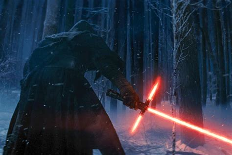New Light Saber by How Apple Designer Jony Ive Influenced The Design Of The New Wars Lightsaber