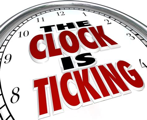 Tick Tock tick tock america is dying veterans today