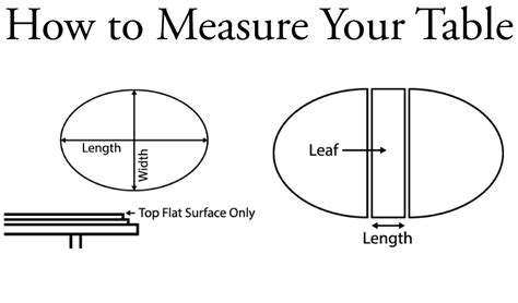 how to measure pool table table designs
