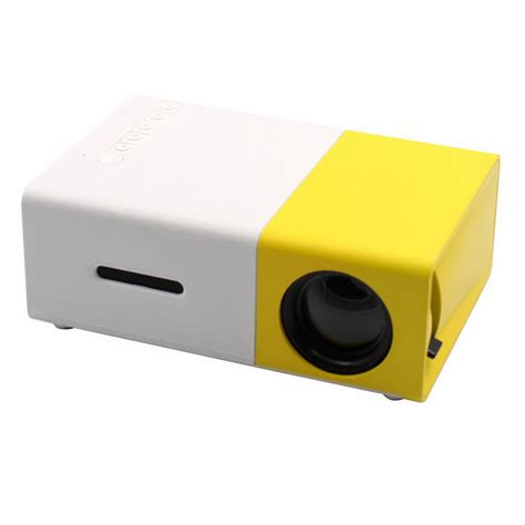 yg300 mini portable 1080p hd led projector multimedia home