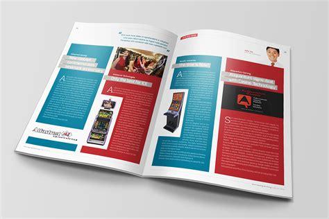 design quarterly magazine design for sr design by fmatos design 3562926