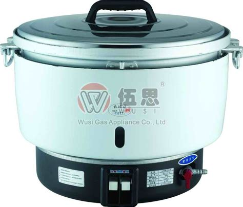 Rice Cooker Gas 10 Liter 10l commercial gas rice cooker china 10l commercial gas