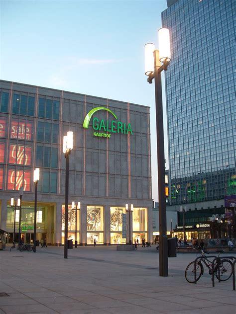 lichtplanung berlin alexanderplatz kardorff ingenieure lichtplanung