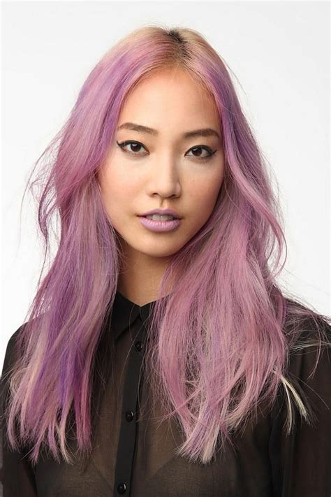 urban hair color pictures soo joo soo joo park pinterest urban outfitters