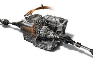 Electric Car Manual Transmission Will The 2 Volt Use The Spark Ev Traction Motor Design