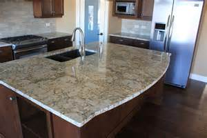 granite kitchen countertops ideas arctic granite countertops kitchen design ideas