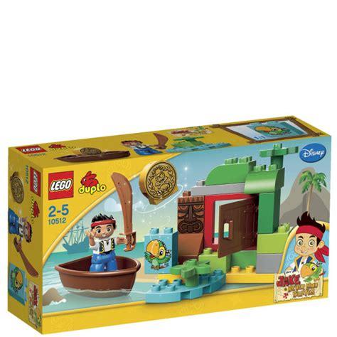 Promo Mega Block Fisher Price Mainan Block Lego Anak lego duplo jake and the never land jakes