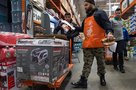 home depot to hire 80 000 workers wsj