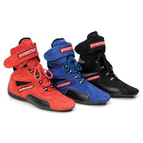 racing shoes sport series sfi racing shoes pyrotect
