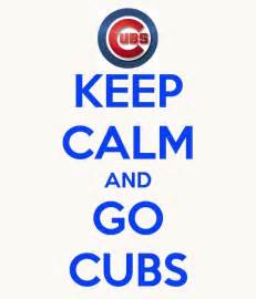 go cubs chicago cubs