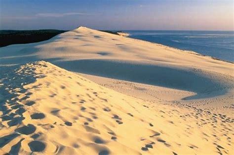 lade a pila balades en la dune du pyla