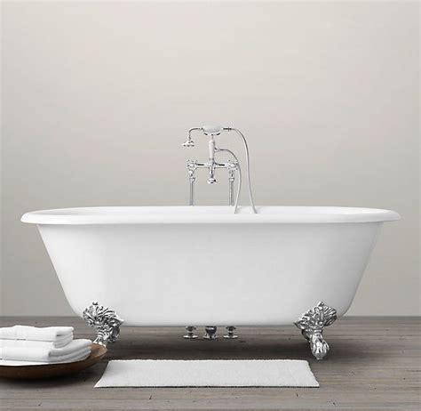 Vintage Clawfoot Bathtubs by Vintage Imperial Clawfoot Tub Home