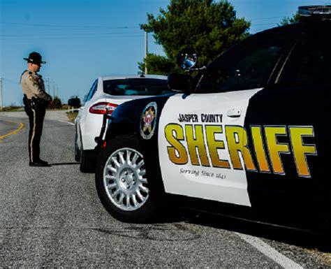Jasper County Sheriff Office by Jasper County Sheriff S Office