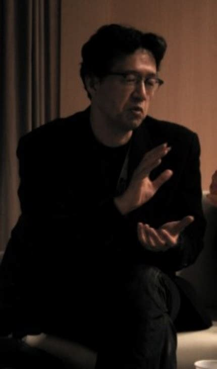ex machina director iffr 2008 interview with quot appleseed ex machina quot director