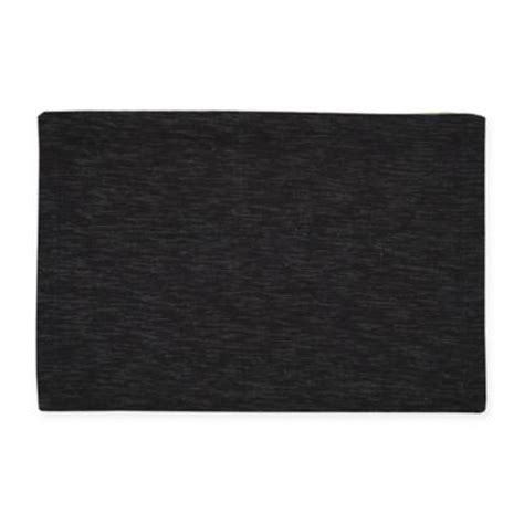bed bath and beyond placemats buy black placemats from bed bath beyond