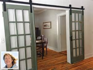 Everything you need to know barn doors the snug