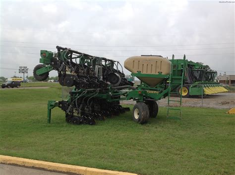 Great Plains Planter by Great Plains Gptwinrow Planting Seeding Air Drills