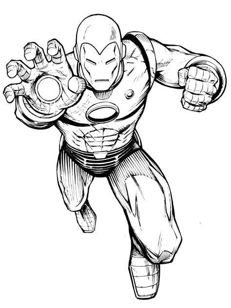 imagenes para dibujar de iron man imprimir dibujos para colorear iron man para ni 241 os y ni 241 as