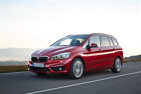 bmw 2 series gran tourer 2015 2016 2017 autoevolution