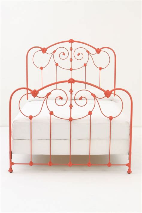 Rot Iron Bed Frame 159 Best Iron Beds Images On