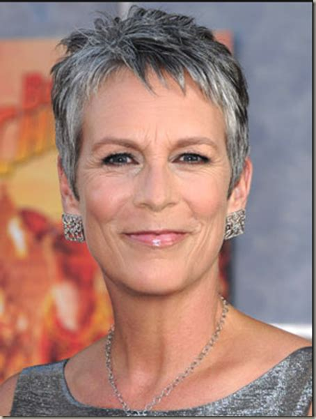 jamie lee curtis hairstyle history pdx retro 187 blog archive 187 jamie lee curtis is 55 today