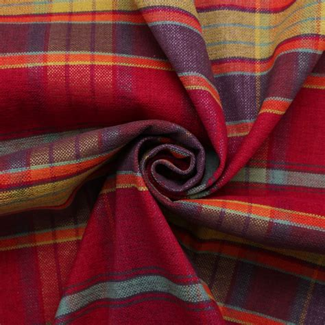 discount upholstery fabric canada discount upholstery fabric casual plaid barn red discount
