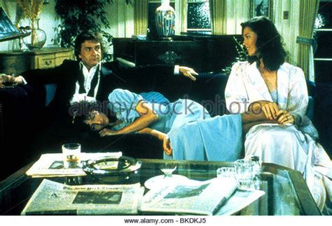 movie romantic comedy with dudley moore mary steenburgen stock photos mary steenburgen stock
