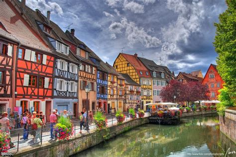 most beautiful small towns 40 of the last storybook towns left in europe matador
