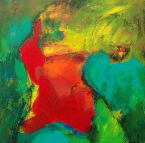 an abstract painting file abstract expressionist contemporary painting 2013 09